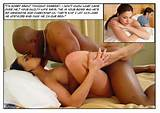 Black women cheating for white dick