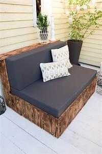 Sitzmöbel Aus Paletten : die besten 25 sofa aus palletten ideen auf pinterest holzpalette couch palettenm bel und ~ Sanjose-hotels-ca.com Haus und Dekorationen