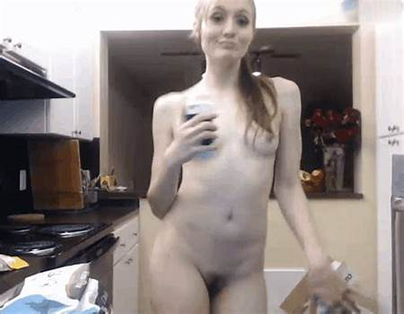Webcam Teen Nude Caught