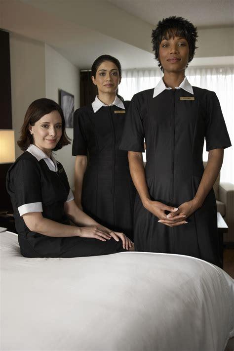 emploi de femme de chambre davaus femme de chambre hotel luxe avec des idées