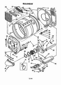 kenmore 90 series model 11060912990 parts diagram dryer With wiring money from us to italy