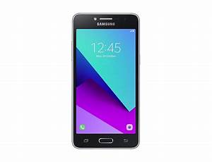 Samsung Galaxy Grand Prime Plus  Negro