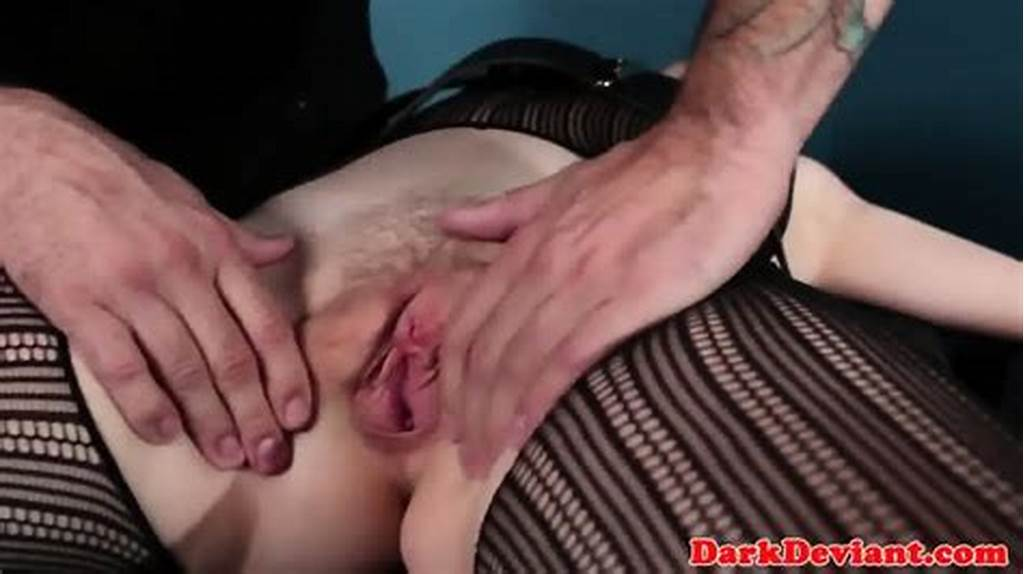 #Bigtitted #Ginger #Sub #Gagging #On #Maledom #Dick