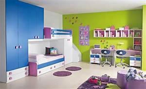Ikea Chambre D Enfant : tout ce qu 39 il faut savoir pour r nover une chambre d 39 enfant immobilier ~ Teatrodelosmanantiales.com Idées de Décoration