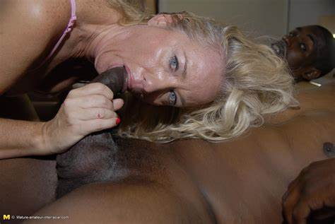 Kinky Milf With Old Lover
