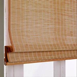 Store Bois Exterieur : beau store en bois tisse exterieur 6 barri232res ~ Premium-room.com Idées de Décoration