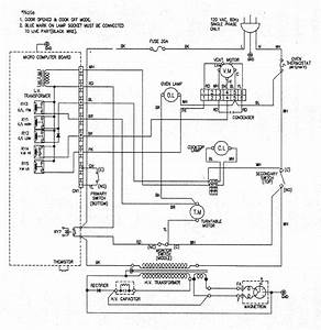 Bc7990e Diagram Microwave Wiring Capaister