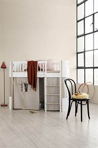 Oliver Furniture Hochbett : umbauset oliver furniture wood mini zum halbhohen hochbett kleine fabriek ~ A.2002-acura-tl-radio.info Haus und Dekorationen