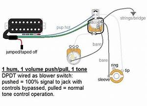 Guitar Blower Switch Wiring Diagram