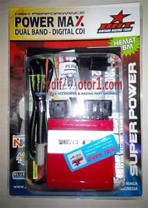 Jual Cdi Racing Brt Satria Fu 2013 Powermax Dualband