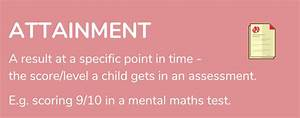 Primary School Grades Explained  Levels  Attainment