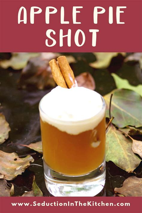View top rated apple pie shot made with 151 recipes with ratings and reviews. 151 Apple Pie Shot : Apple Pie Jello Shots - YouTube - Apple pie moonshine will sneak up on you!