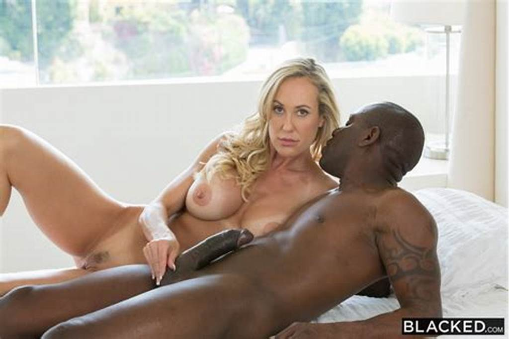 #Blacked #Brandi #Love #Interracial #@ #Girlznation