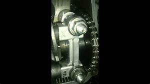 U00c1rbol De Levas Motor Gy6 Italika Funcionando