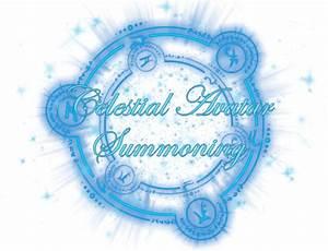 Celestial Avatar Summoning