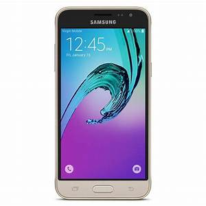 Samsung Galaxy J3  2016  5 U0026quot  Android Smartphone Works With