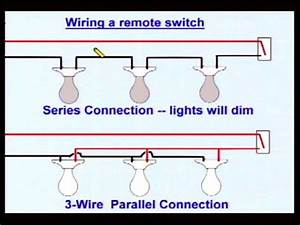 Electrical Wiring Confusion