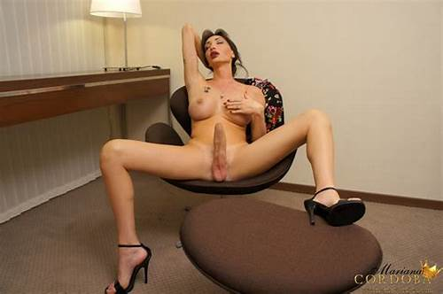 Lezbi Old Trans Pornstar #Ts #Mariana #Cordoba #Plays #With #Her #Massive #Erect #Shecock
