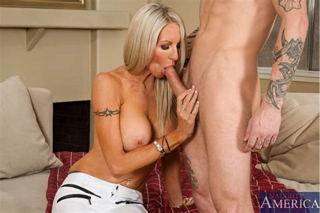 #Emma #Starr #& #Richie #Black #In #Seduced #By #A #Cougar #Seduced #By #A #Cougar