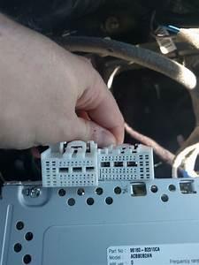 2018 Head Unit Wiring