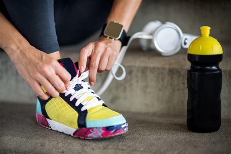 แนะนำหลักการ เลือกซื้อรองเท้า สำหรับเต้นแอโรบิค ใส่ ...