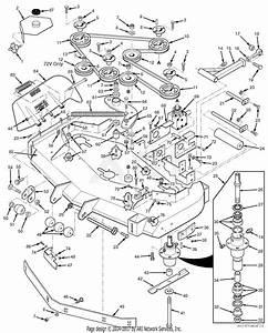 Scag Turf Tiger Parts Diagram