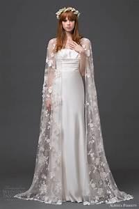 alberta ferretti wedding dresses forever 2015 bridal With robe de mariée alberta ferretti