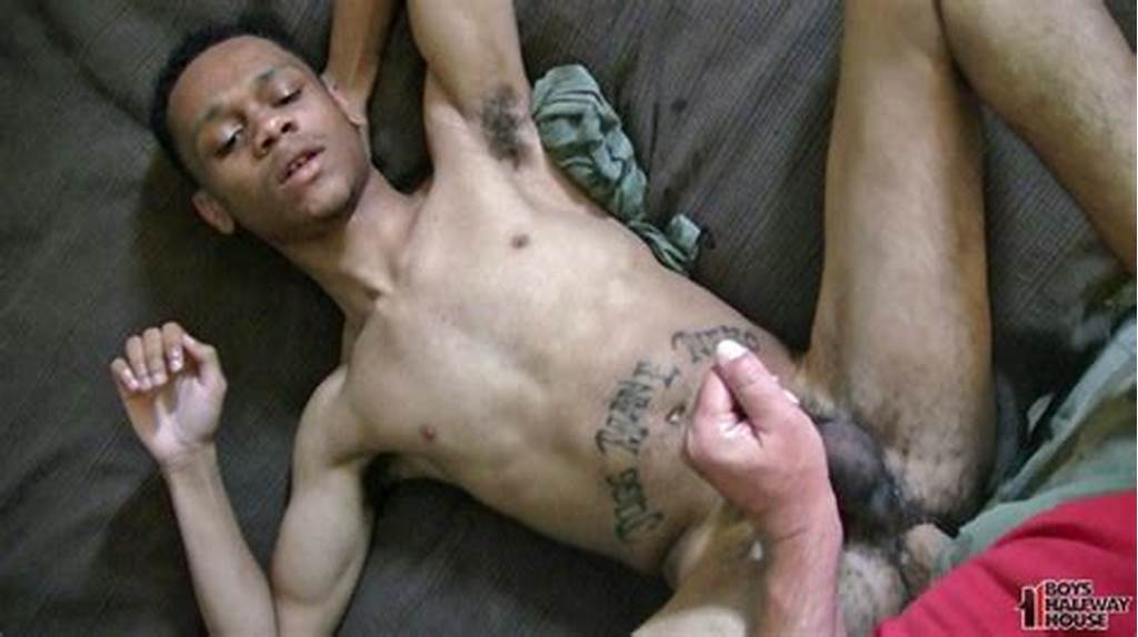#Terrell #Was #Sporting #A #Stiffy #From #Sucking #My #Cock