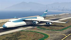 Cargo Plane | GTA Wiki | FANDOM powered by Wikia