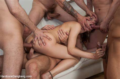 Uncovered Gangbang Porn Puss And Interracial