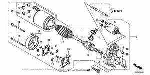 Honda Engines Gx390rt2 Ezd2 Engine  Tha  Vin  Gcbct