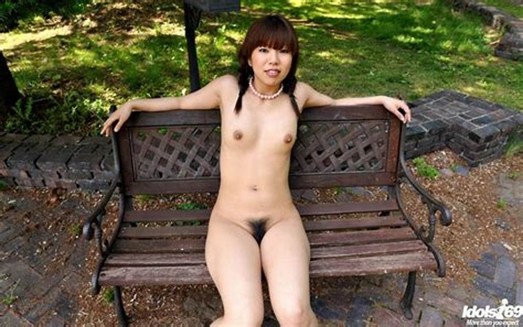 #Small #Titted #Asian #Teen #With #Hairy #Pussy #Outdoors