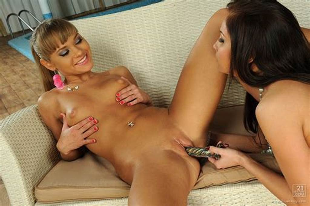 #Lauren #May #And #Her #Cute #Friend #Nestee #Shy #Having #Lesbian