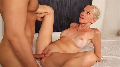 Massage Stud Licks Pussy And Fuck Fucked #Blonde #Amateur #Cougar