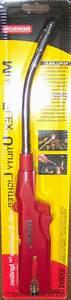 Red Multi Flex Flexible 12 U0026quot  Inch Stem Long