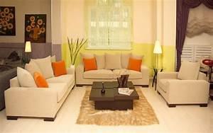 Warme Farben Wohnzimmer : wohnzimmer 15 sch ne gestaltungsideen ~ Buech-reservation.com Haus und Dekorationen