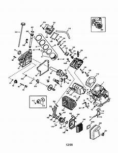 Craftsman 4 Cycle Engine Parts