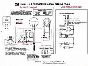 Asahi Electric Fan Motor Wiring Diagram