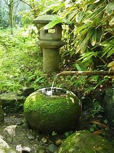 Gartengestaltung Feng Shui : 109 garten ideen f r ihre wundersch ne gartengestaltung feng shui brunnen und garten ideen ~ Markanthonyermac.com Haus und Dekorationen