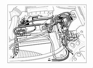 Renault Scenic 2003 Wiring Diagram