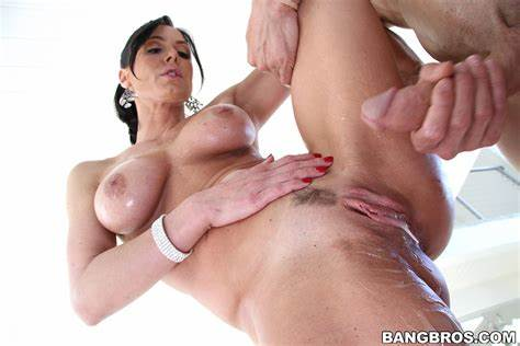 Kendra Lust Destroys Porn Hd Sex