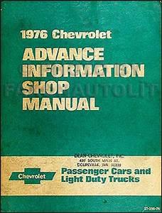 1976 Chevy 10