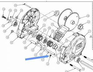 Replacement Ratchet Spring And Install Diagram For Fulton