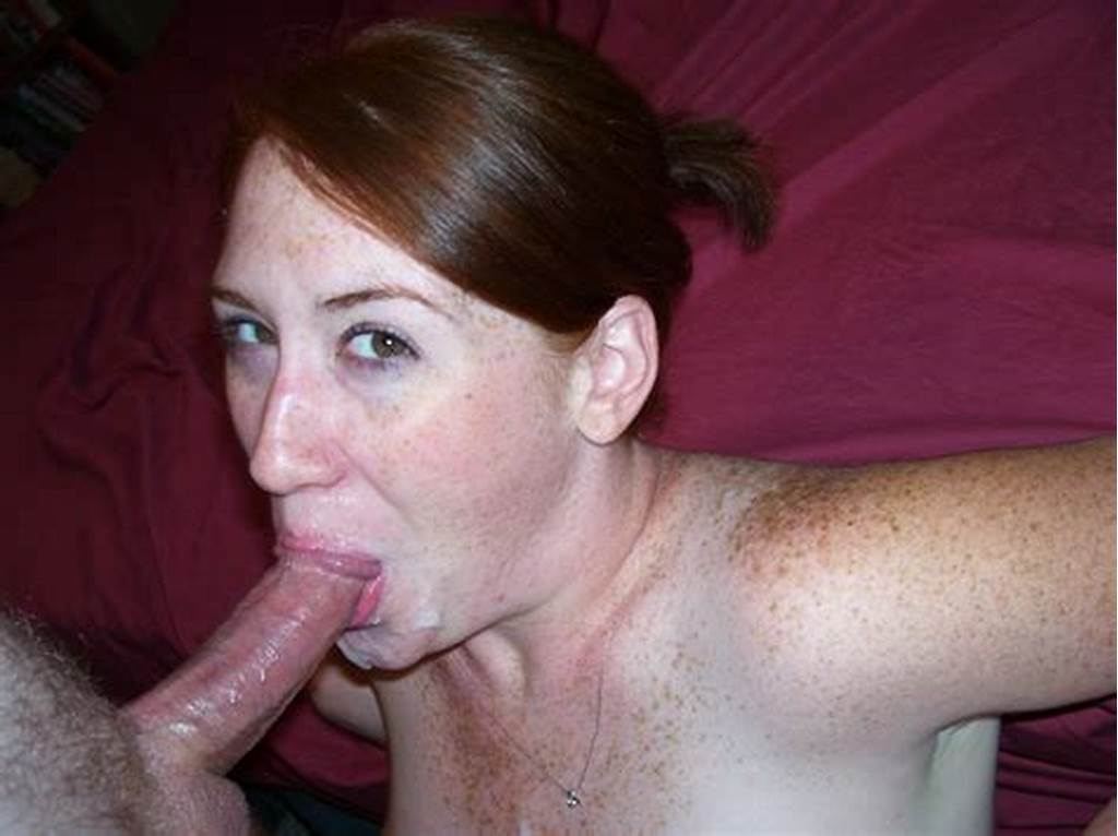 #Freckled #Redhead #Pregnant #Nude