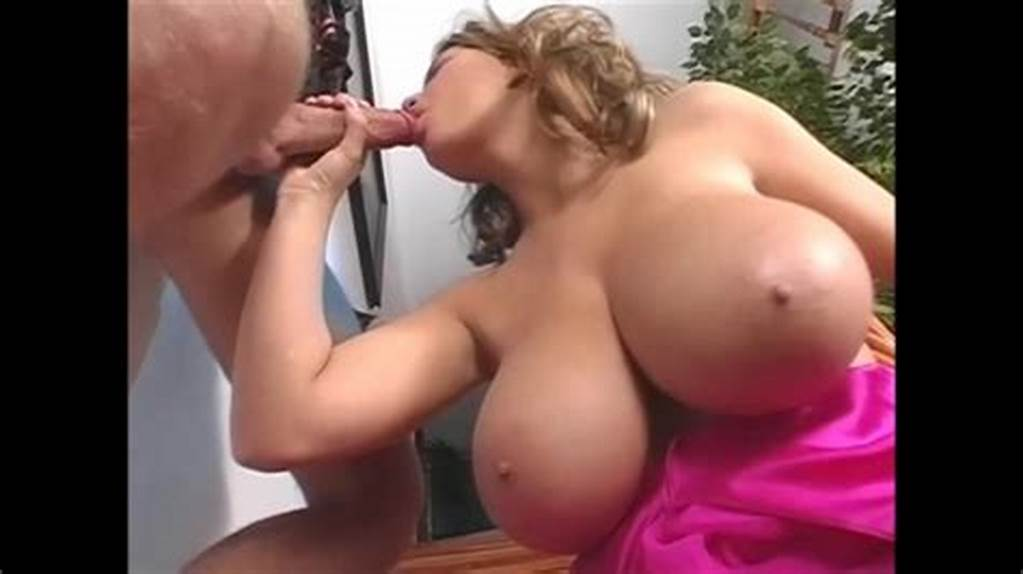 #Huge #Natural #Tits #Milf #Stepmom #Anal #Fucked #By #Son