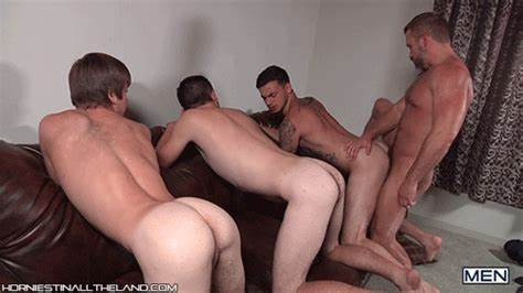 Male Fuck His Stepfather Gently