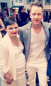 Josh and Ginny attends the 13th Annual Stuart House ...