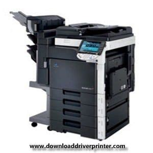 Scan transmission, in the scanner driver. BIZHUB 7228 XP DRIVER DOWNLOAD