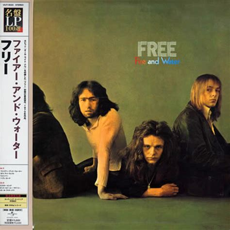 Free fire is about an arms deal in a 1970s boston warehouse: Free - Fire And Water (2007, 200 Gram, Vinyl) - Discogs