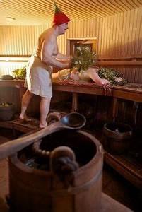 The Steamy Art Of Latvia U0026 39 S Ritual Saunas  U2014 Naharnet